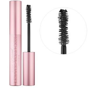 Too Faced Better than Sex Mascara, Black Brand New